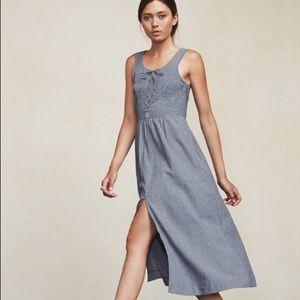 REFORMATION Lido Dress